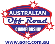 header logo aorc TV deal secured for Australian Off Road Championship