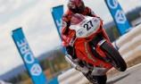 Stauffer and Allerton score World Superbike rides