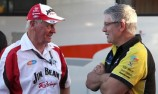 Investor withdraws from Dick Johnson Racing partnership
