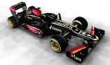 Lotus becomes first F1 team of 2013 to reveal new car