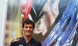 Engineer change for Mark Webber ahead of 2013 season