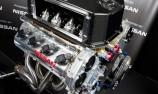 Nissan's horsepower hunt continues as season nears