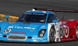 Scott Pruett takes third Daytona 24 Hour pole