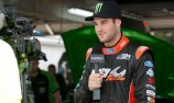 Shane van Gisbergen set to outline 2013 plans