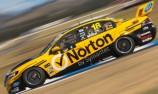Norton pulls plug on DJR naming rights sponsorship