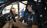 Shane van Gisbergen confirms Tekno Autosports drive