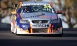 Chris Alajajian secures Dunlop Series return
