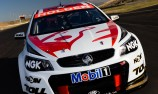 New engineering structure for Holden Racing Team