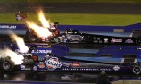 New Top Fuel format begins tonight in Perth