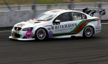 Moore confident of extracting competitive pace for V8ST qualifying