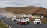 Hampton Downs crash rips apart Scott McLaughlin's campaign