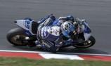Broc Parkes returns to Australia with Yamaha