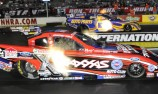 Courtney Force wins opening NHRA round