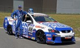 Jesse Dixon fully focussed on V8 Ute campaign
