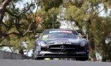 Baird replaces Hackett in Erebus GT line-up
