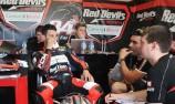 Fabrizio quickest in World Superbikes opening practice