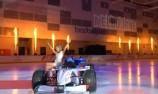 Slick launch for the Australian Grand Prix