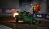 VIDEO: Jet dragster driver survives 450kmh crash in Perth