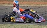 World Cup Champion to create Australian karting history this weekend