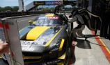 Erebus stamps authority on Bathurst 12 Hour