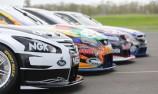 GALLERY: Set-up images from Sydney Motorsport Park