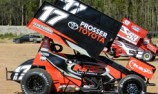 Ian Madsen to monster Miracle machine at WSS finale