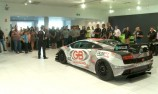 VIDEO: M Motorsport launches Lamborghini Bathurst assault