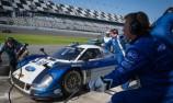 Ambrose's Daytona 24 Hour team cops big penalties