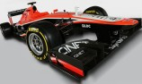 Formula 1 minnows launch new cars