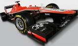 Formula 1 minnows launch new cars