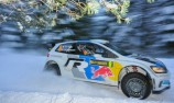 Volkswagen closing-in on first WRC victory