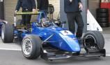 Jordan Oon to enter Australian Formula 3