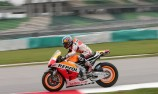 Dani Pedrosa continues to set the pace at pre-season MotoGP testing