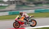 Dani Pedrosa continues to set the pace at pre-season MotoGP testing