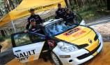 VIDEO: Renault set to jump on ARC return