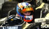 Richie Stanaway in a surprise switch to Porsche Supercup