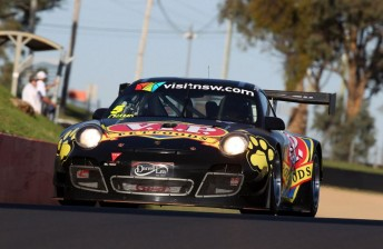Stewards declare VIP Porsche legal amid controversy