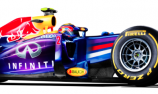 Red Bull Racing reveals its 2013 race car