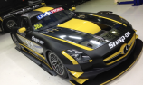 Erebus Motorsport reveals new black livery for Bathurst 12 Hour