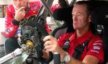 Greg Murphy confirmed at the Holden Racing Team