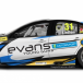 Evans confirms Lindbom and Emery in Dunlop Series