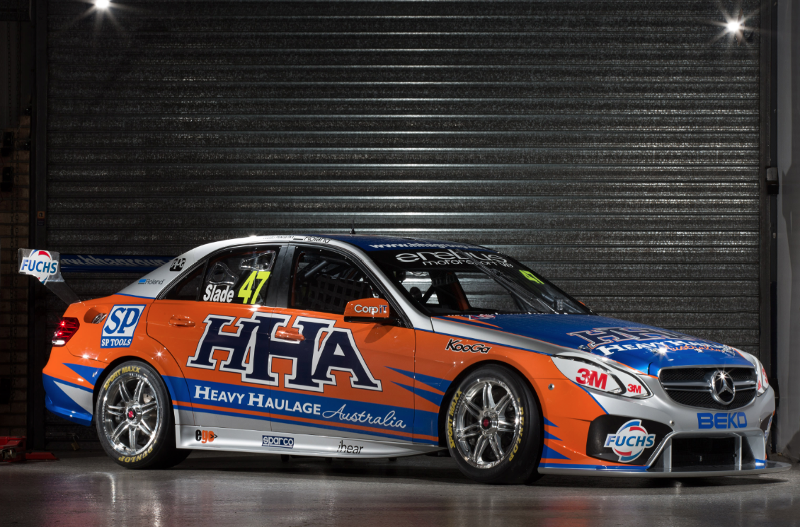 Gallery Launch Of The Mercedes Benz V8 Supercars Speedcafe
