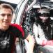 Australian international scores maiden V8 Supercars drive