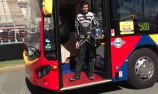 Free public transport offered to all Clipsal 500 ticket holders