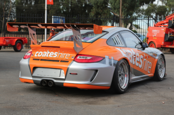 Screen Shot 2013 02 27 at 6.40.01 AM 344x227 Nick Percat reveals Coates Hire Porsche livery