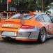 Nick Percat reveals Coates Hire Porsche livery