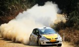 Renault returns to Rallying in Australia with the Renault Sport Clio R3