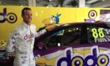 Dean Fiore unveils new Dodo V8 flyer