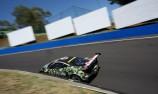 Maranello Ferrari ends Bathurst practice on top