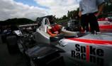 Spike Goddard confirms European F3 entry